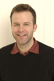 Tom McCarthy. Director of The Station Agent