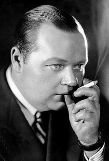 Roscoe 'Fatty' Arbuckle. Director of The Cook