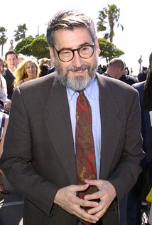 John Landis. Director of The Blues Brothers