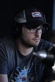 Josh Trank. Director of Fantastic Four 2015