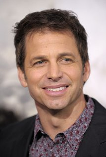Zack Snyder. Director of Dawn Of The Dead