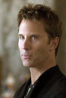 John Murlowski. Director of Fatal Defense