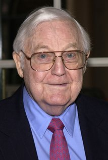 Robert Wise. Director of Star Trek: The Motion Picture