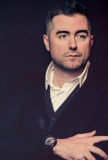 Michael Patrick Thornton