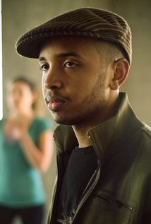 Justin Simien. Director of Dear White People