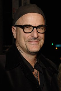 Nick Cassavetes. Director of The Notebook