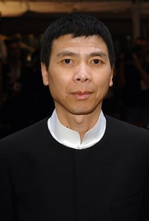 Xiaogang Feng. Director of I Am Not Madame Bovary