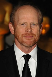 Ron Howard. Director of The Da Vinci Code