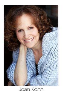 Joan Kohn