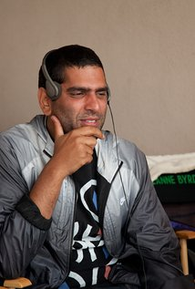 Nima Nourizadeh. Director of Project X (2012)