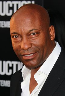 John Singleton. Director of Higher Learning