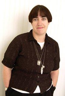 Aisling Walsh. Director of An Inspector Calls
