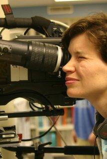 Jamie Babbit. Director of Breaking the Girls