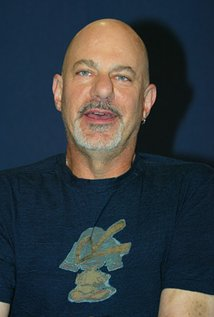 Rob Cohen. Director of The Fast And The Furious
