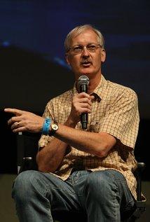 John Musker. Director of The Little Mermaid
