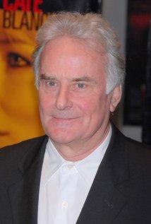 Richard Eyre. Director of The Dresser