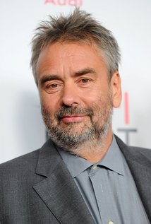 Luc Besson. Director of Arthur and the Invisibles