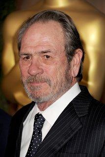 Tommy Lee Jones. Director of The Three Burials of Melquiades Estrada