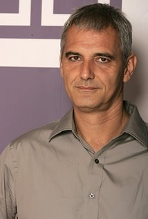 Laurent Cantet. Director of Foxfire