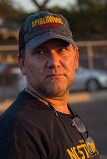 Sean Cain. Director of Eruption: LA
