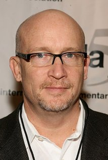 Alex Gibney. Director of The Armstrong Lie