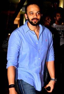 Rohit Shetty. Director of Singham Returns