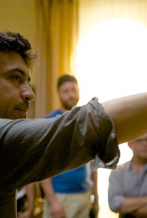 Alfonso Gomez-Rejon. Director of The Town That Dreaded Sundown