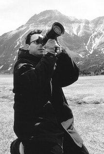 Marco Brambilla. Director of Demolition Man