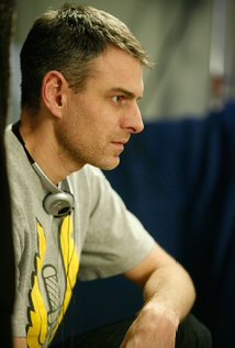 Jason Lapeyre. Director of Restless Virgins