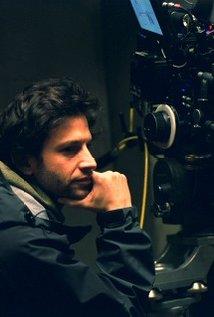 Bennett Miller. Director of Capote
