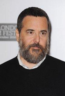Mark Romanek. Director of Never Let Me Go