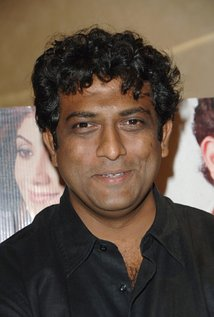 Anurag Basu. Director of Kites