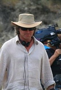 Michael Rymer. Director of In Too Deep