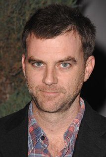 Paul Thomas Anderson. Director of Boogie Nights
