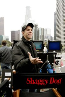 Brian Robbins. Director of The Shaggy Dog