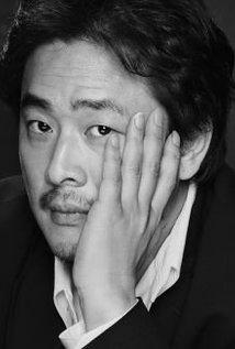 Chan-wook Park. Director of The Handmaiden