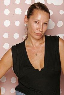 Emmanuelle Bercot. Director of Standing Tall