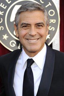 George Clooney. Director of Suburbicon