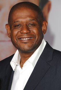 Forest Whitaker. Director of First Daughter