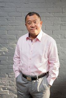 Eric Tsang. Director of Armour Of God