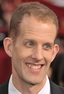 Pete Docter. Director of Monsters Inc