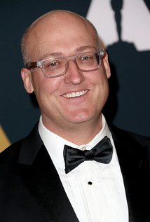 Mike Mitchell. Director of The Spongebob Movie: Sponge Out Of Water