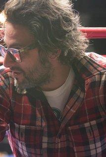 Ben Younger. Director of Boiler Room