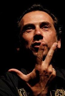 Giorgio Serafini. Director of Flashburn