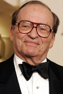 Sidney Lumet. Director of The Pawnbroker