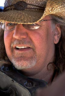 Roger Nall. Director of Howling: New Moon Rising