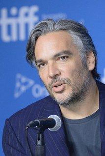 Andrea Di Stefano. Director of Escobar: Paradise Lost