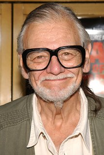 George A. Romero. Director of Diary of the Dead