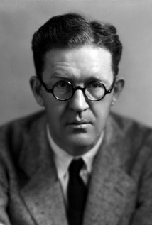 John Ford. Director of Stagecoach