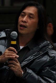 Herman Yau. Director of Ip Man: The Final Fight